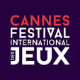 Logo Festival Internationnal des Jeux de Cannes