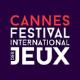 Logo Festival Internationnal des Jeux de Cannes