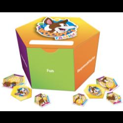 La boîte à Woodys - Woodys Family®