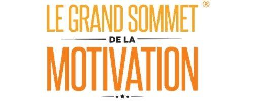 Logo Le grand Sommet de la Motivation