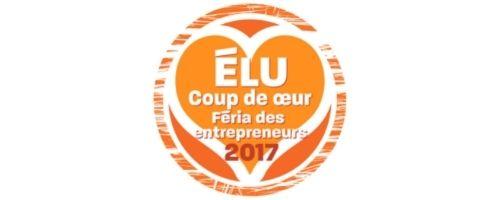 Logo Féria des entrepreneurs - Dis leur.fr