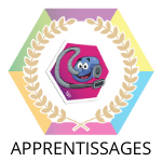 Apprentissages - Woody's Family