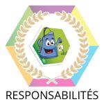 Responsabilités - Woody's Family