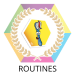 routines - Woody's Family