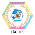 Tâches - Woody's Family