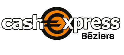 Cash Express Béziers